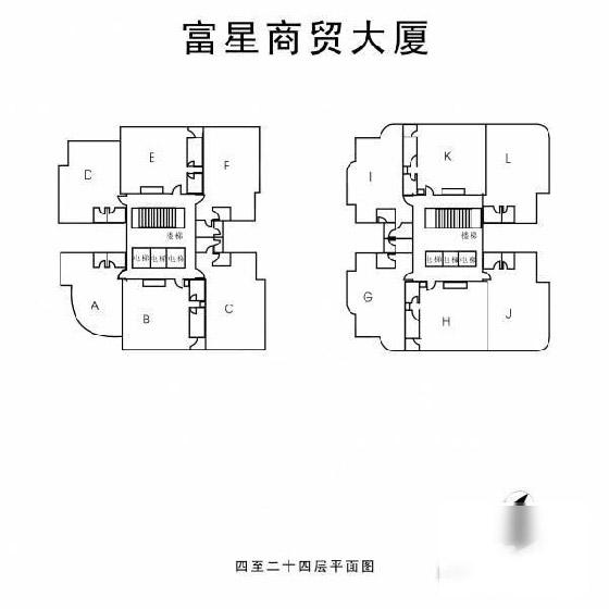圆方电路施工图