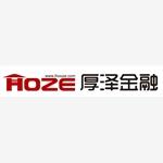 北京厚泽金融信息服务有限公司